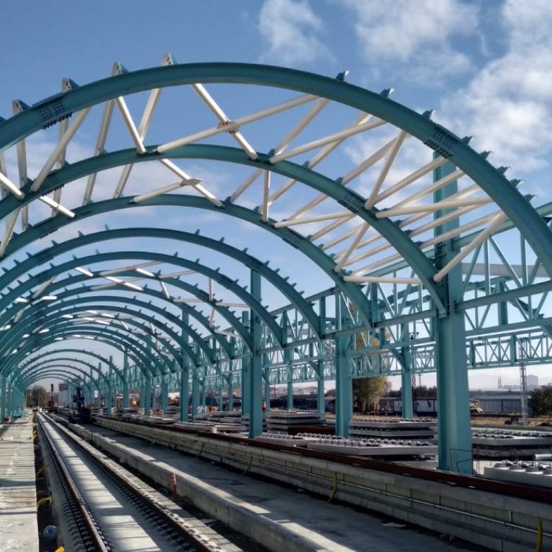 Sivas Tren İstasyonu