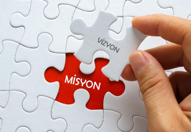 misyon-vizyon